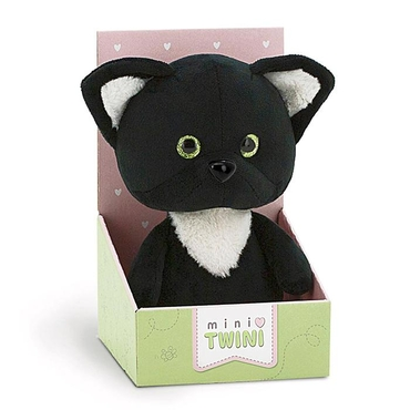 Orange Life - Black Kitten Mini Twin - букеты в СПб