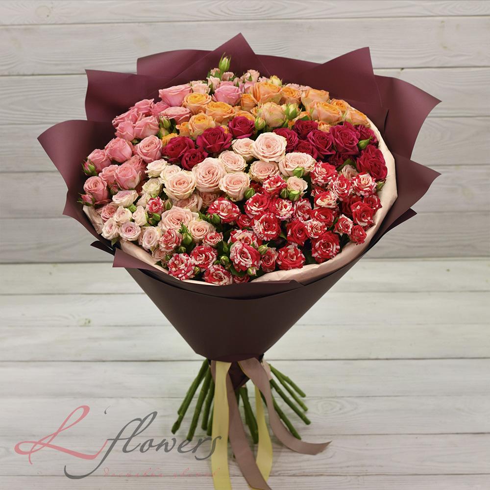 Валенсия Цветы Интернет Магазин
